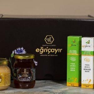 Honey Beauty Pack