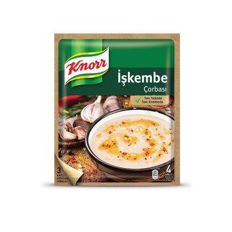 Instant Tripe Soup