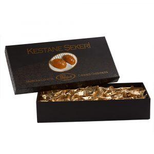 Candied Chestnut Gift Box Barak by Kafkas