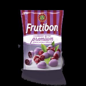 Frutibon Cranberry Bitter, 5.29oz - 150g