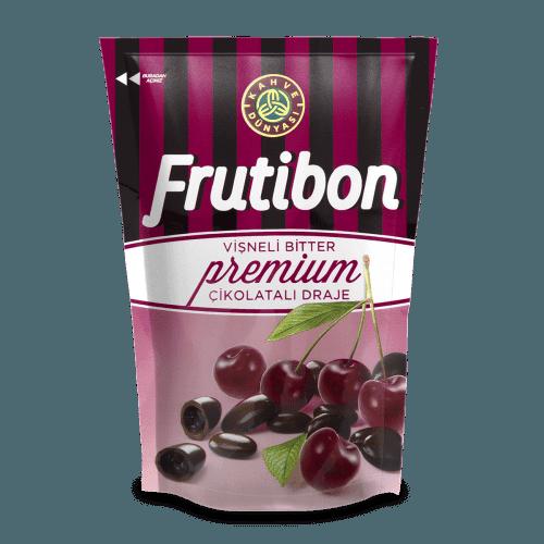Frutibon Cherry, 5.29oz - 150g