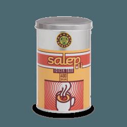 Turkish Sahlep Drink Powder, Kahve Dunyasi