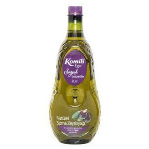Komili Aegean Extra Virgin Olive Oil