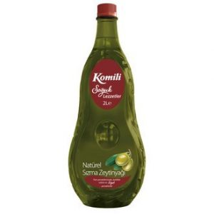 Komili Extra Virgin Olive Oil