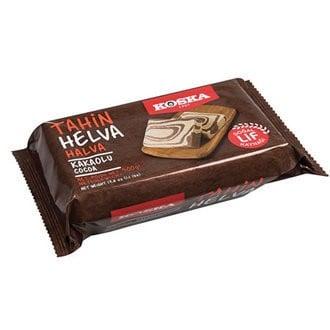 Halva Cacao, 17.63oz - 500g