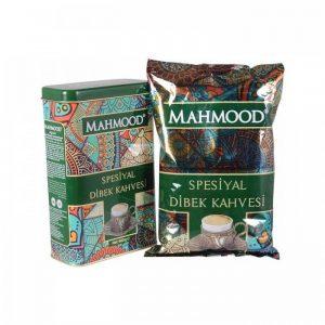 Mahmood Special Turkish Dibek Coffee, 14.10oz - 400g
