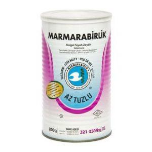 Marmarabirlik Less Salted Pickled Olives
