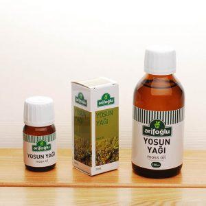 Moss Oil, 0.7fl oz - 20ml