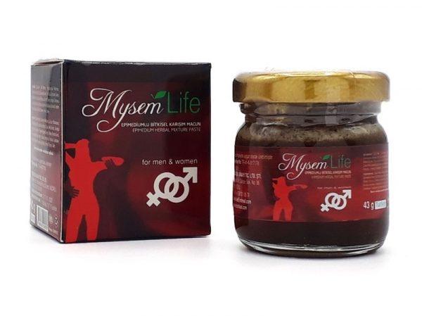 MySem Epimedium Herbal Mixture Paste for Men & Women, 1.5oz - 43g