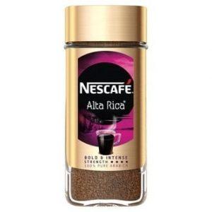 Nescafe Alta Rica, 3.5oz - 100g