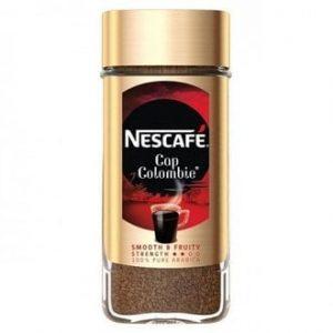 Nescafe Cap Colombie, 3.52oz - 100g