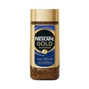Nescafe Gold Decafein, 3.52oz - 100g