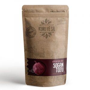 Kuru Yesil - Organic Onion Powder, 3.52oz - 100g
