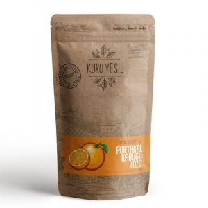 Kuru Yesil - Orange Peel, 3.52oz - 100g