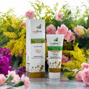 Apifarm Organic Propolis Toothpaste