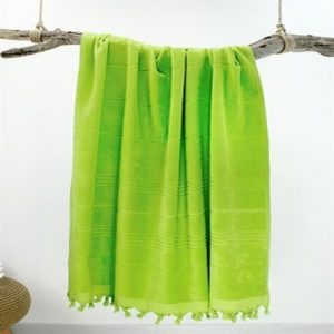 Peshtemal - Green
