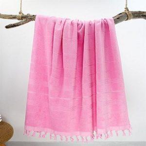 Peshtemal - Pink