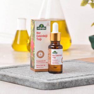 Pomegranate Seed Oil, 0.67fl oz -20ml