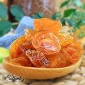 Yellow Sour Prune