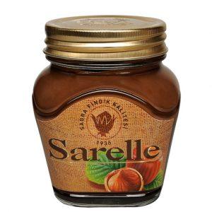 Sarelle Hazelnut Spread, 12.34oz - 350g