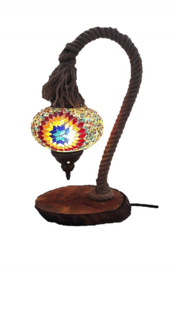 Mosaic Desk Lamp