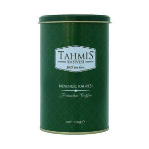 Tahmis - Milky Menengic Coffee