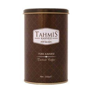 Tahmis - Turkish Coffee Medium Roasted, 8.81oz - 250g