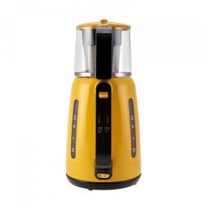 Tea Machine Yellow