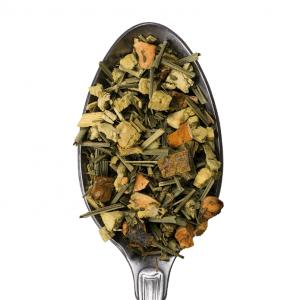 Cool Mint Tea