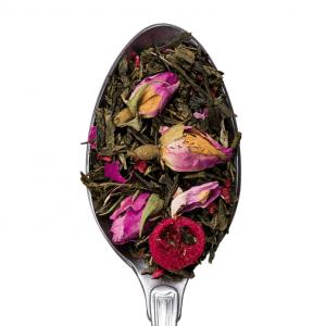 Cranberry Rose