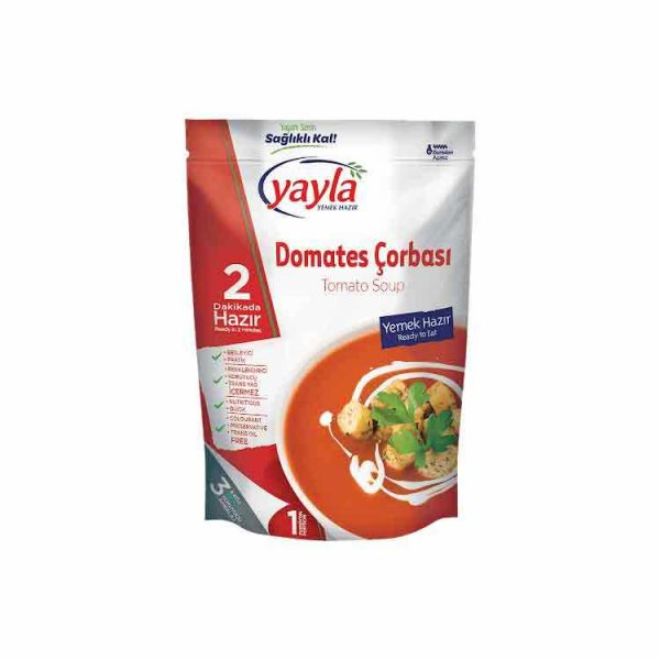 Tomato Soup, 8.81oz - 250g