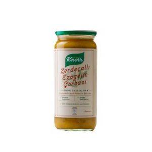 Turmeric Ezogelin Soup, 16.23oz - 480ml