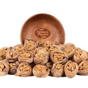 Walnut Stuffed Figs