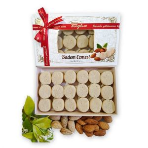 Almond Paste, 7.05oz - 200g