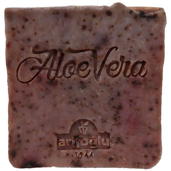 Arifoglu - Organic Aloe Vera Soap