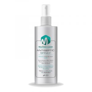 Multiway Clean - Antiseptic Spray 100 ml