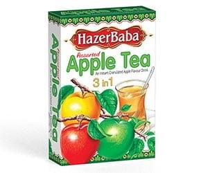 Hazar Baba - Assorted Apple Tea