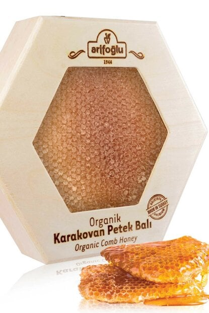 Organic Karakovan Honey, 35.27oz - 1kg