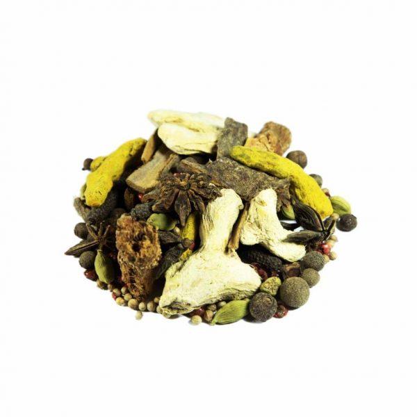 Spice Tea, 5.3oz - 150g