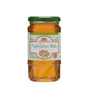 Balparmak Citrus Honey, 16.22oz - 460g