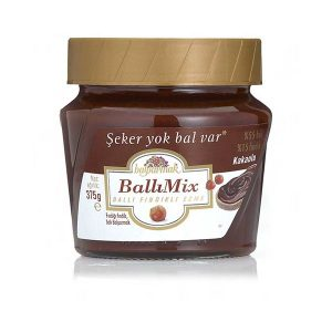 Balparmak HoneyMix with Cocoa, 13.22oz - 375g