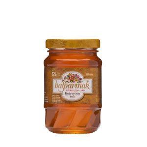 Balparmak Meadows and Plains Blossom Honey, 7.93oz - 225g
