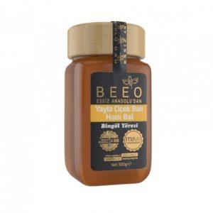 Beeo - Bingöl Region (Raw Honey), 10.58oz - 300g