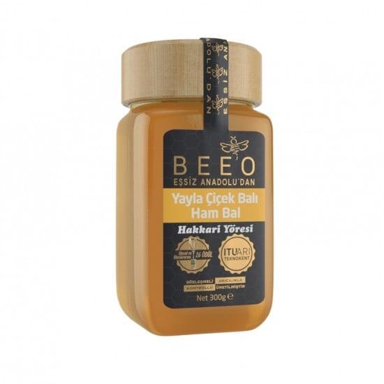 Beeo - Hakkari Region (Raw Honey), 10.58oz - 300g