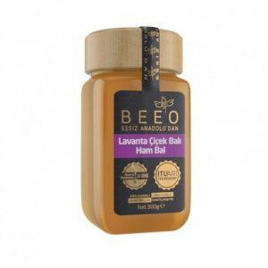 Beeo - Lavender Honey (Raw Honey), 10.58oz - 300g