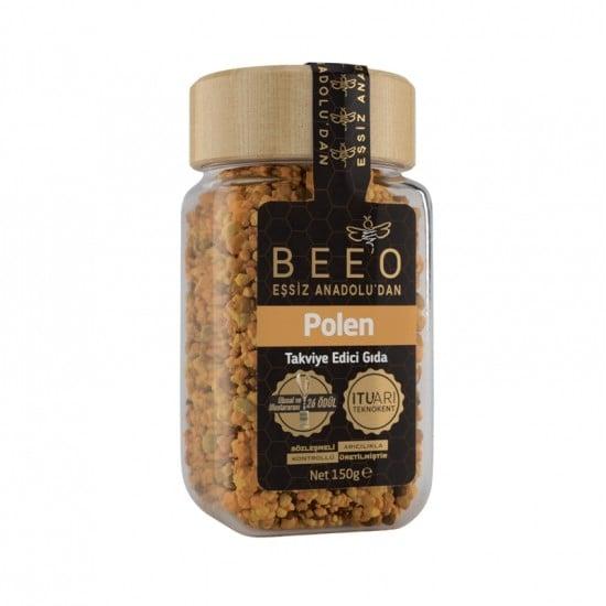 Beeo - Pollen, 5.29oz - 150g