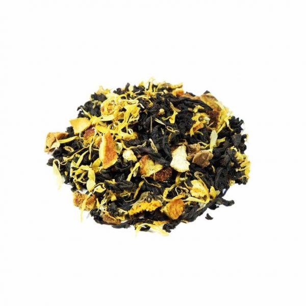 Bergamot Tea, 35oz- 1kg