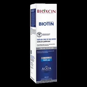 Bioxcin - Biotin Shampoo, 10.15oz - 300ml