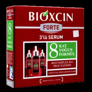 Bioxcin - Forte Hair Serum
