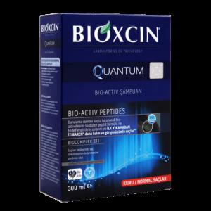 Bioxcin - Quantum Shampoo for Dry / Normal Hair, 10.15oz - 300ml